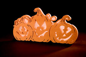 Spooky Halloween Crafts Spooky Scrolling Halloween Projects Scroll Saw Woodworking U0026 Crafts