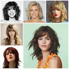messy shaggy hairstyles for women trendy shag hairstyles 2016 2017 haircuts hairstyles and hair