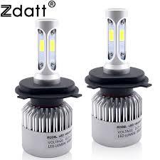 Automotive Led Lights Bulbs by Online Get Cheap H4 Led Bulbs Aliexpress Com Alibaba Group