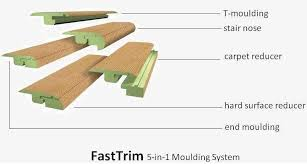 how to select the right floor transitions moulding the home