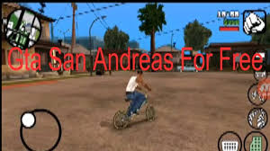 gta san apk torrent how to and intall gta san andreas android direct and