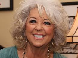 paula deen s got a new tv show but can you stomach it food wine