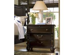Paula Deen Bedroom Furniture Collection Steel Magnolia by Universal Furniture Paula Deen Home Drawer Nightstand