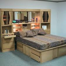 Bedroom Wall Units CustomMadecom - Bedroom furniture wall unit