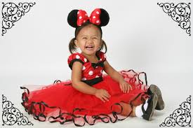 black dress for halloween party red minnie mouse dress with tutu party dress in red polka