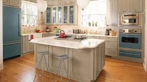 Painted Islands For Kitchens Stylish Kitchen Island Ideas Southern Living