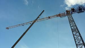 tower crane hire mantis cranes crane hire uk