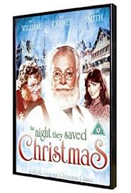 the they saved christmas dvd the they saved christmas dvd 1984 carney