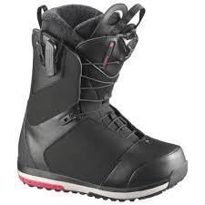 womens size 11 snowboard boots snowboard boots salomon s snowboard boots