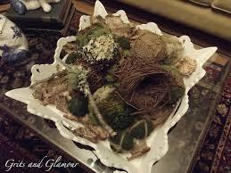 grapevine balls easy diy moss burlap and grapevine balls hometalk