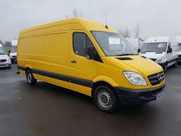 2012 mercedes benz sprinter 313 cdi lwb 5 600