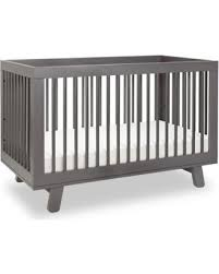 Babyletto Hudson Convertible Crib Deal Alert Babyletto Hudson 3 In 1 Convertible Crib In Slate