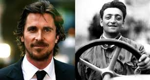 enzo weight christian bale who looks nothing like enzo drops out of