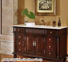 Bathroom Vanities Made In Usa with Bathroom Vanity With Makeup Counter Double Sink Bathroom Design