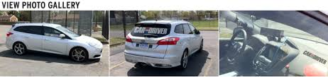 2013 ford focus wagon 2013 ford focus st wagon spied still not coming here car and