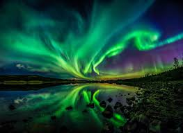 Pictures Of Northern Lights Astronaut Snaps Beautiful Picture Of The Northern Lights From
