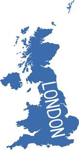 Map Of The United Kingdom This Map Of The Uk According To Americans British People And Memes