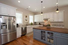 farmhouse blue kitchen cabinets u2013 quicua com
