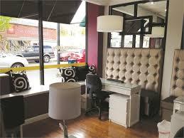 Best Nails Salon Ideas Images On Pinterest Nail Salons - Nail salon interior design ideas