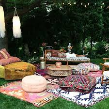 Outdoor Balcony Rugs 9 Dreamy Ways To Style Your Kilim Rugs Daily Dream Decor