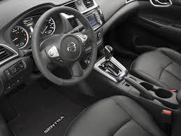 Nissan Sentra 2016 Tiene Un Precio Inicial De 16 780 Dólares