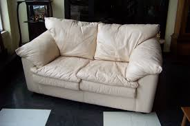 White Leather Loveseat Amazoncom Modway Chesterfield Loveseat In - White leather sofa design ideas