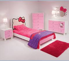 bedroom in a box white iron table l hello kitty bedroom in a box round white