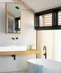 Award Winning Monochromatic Bathroom By Minosa Design by Bathroom Awardwinning Bathroom Designs Bathroom Design Ideas Of
