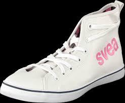 svea skor köp svea smö 52 white vita skor online footway se
