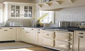 Pictures Of Kitchens With Cream Cabinets Cream Kitchen Cabinets Which Is Simple And Elegant Outstanding