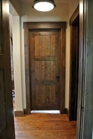 Fir Doors Interior Wire Brushed Doug Fir Door House Pinterest Firs Doors And