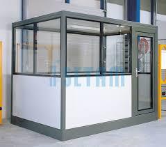bureau préfabriqué cabine atelier bureau atelier préfabriqué