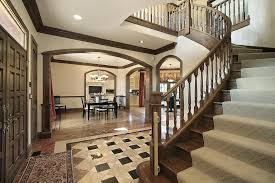 Handrail Designs For Stairs 199 Foyer Design Ideas For 2017 All Colors Styles And Sizes