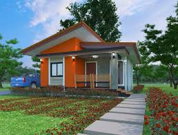 Modern Bungalow House Design Small Bungalow House Design Concept Home Design