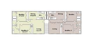 8 unit apartment building plans architectural designs 5 unit apartment building plans 8 unit