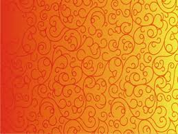 floral ornaments vector beautiful background free