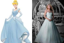 wedding dress inspiration wedding dress inspiration fit for a disney princess tying the
