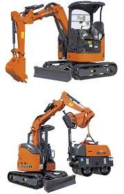 construction machinery hitachi review