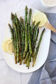 cuisine asperges vertes asperges vertes braisées au tamari the foodie
