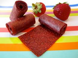 how to make homemade fruit roll ups for kids healthy snack