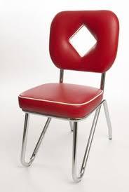 Retro Red Kitchen Chairs - retro style kitchen table gorgeous retro kitchen design with
