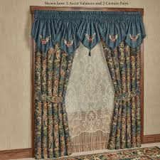 Length Curtains Longer Length Curtains Touch Of Class