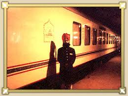 palace on wheels official representative website luxury trains