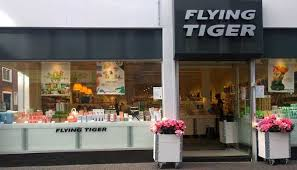 Flying Tiger Store Flying Tiger Satisfaction Guaranteed Exploringdelft Com