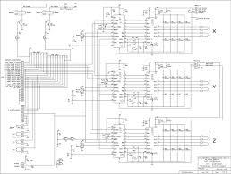 p09204 design data bipolar stepper driver schematic bmp wiring