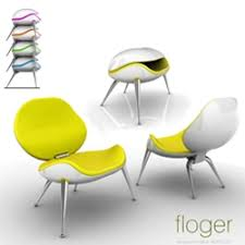 Most Confortable Chair A Fashionable Folding Chair And Probably The Most Comfortable One