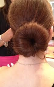 sock bun hair hair tutorial how to do a sock bun chignon concord a