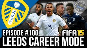 halloween city career fifa 15 leeds united career mode champions league final 100