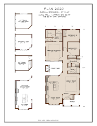 Karsten Homes Floor Plans Two Section Homes