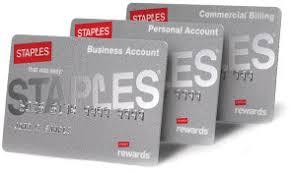 staples credit center